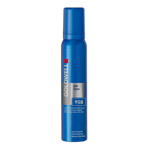 Goldwell Soft Color 125 ml 9GB