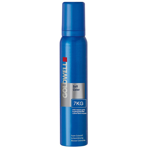 Goldwell Soft Color 125 ml 7KG
