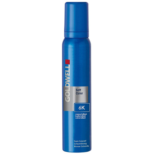Goldwell Soft Color 125 ml 6K