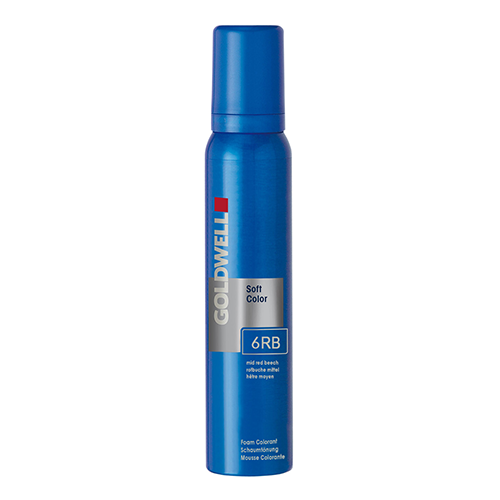 Goldwell Soft Color 125 ml 6RB