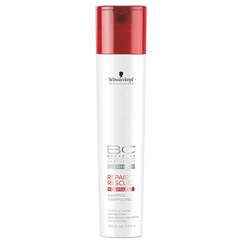 Schwarzkopf Professional Bonacure Repair Resque Shampoo 250 ml