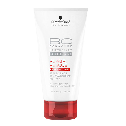 Schwarzkopf Professional BC Bonacure Peptide Repair Rescue Sealed Ends 75 ml