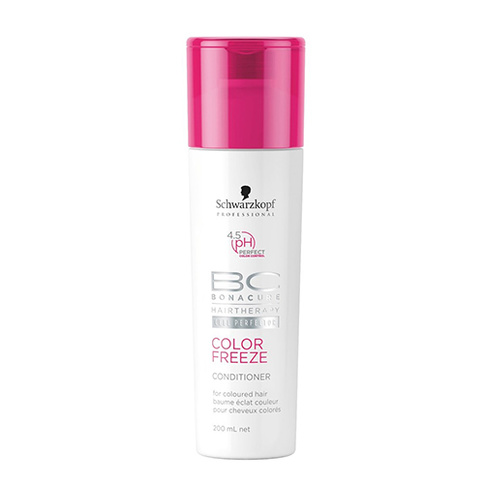 Schwarzkopf Professional Bonacure Color Freeze Conditioner 200 ml
