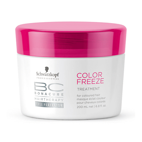Schwarzkopf Professional Bonacure Color Freeze Treatment 200 ml
