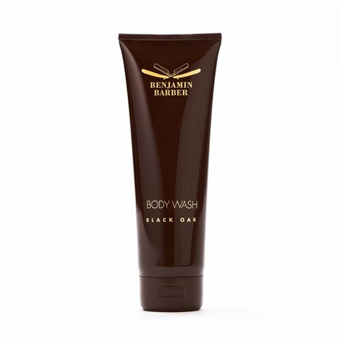 Benjamin Barber Black Oak Body Wash 250 ml