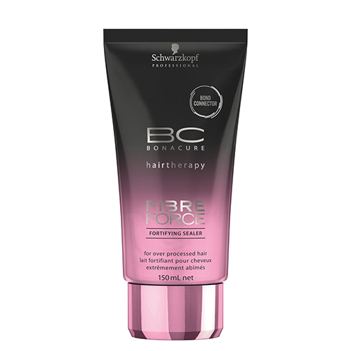 Schwarzkopf Professional BC Bonacure Fibre Force Sealer 150 ml