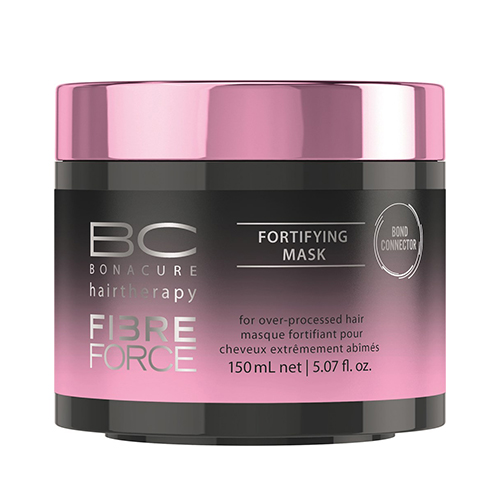 Schwarzkopf Professional BC Bonacure Fibre Force Mask 150 ml