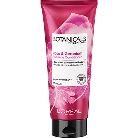Loreal Paris Botanicals Radiance Remedy Balsam 200 ml