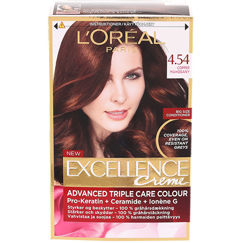 Loreal Paris Excellence 170 ml