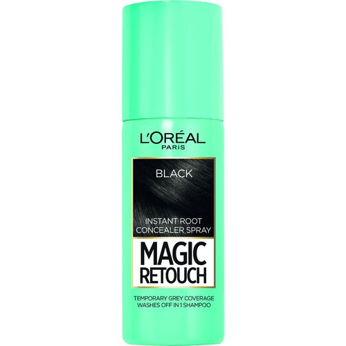 Loreal Paris Magic Retouch Instant Root Concealer Spray 150 ml