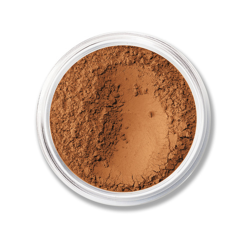 bareMinerals Matte Foundation SPF 15 6g 25 Golden Dark Matte