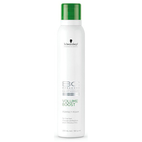 Schwarzkopf Professional Bonacure Volume Boost Perfect Foam 200 ml