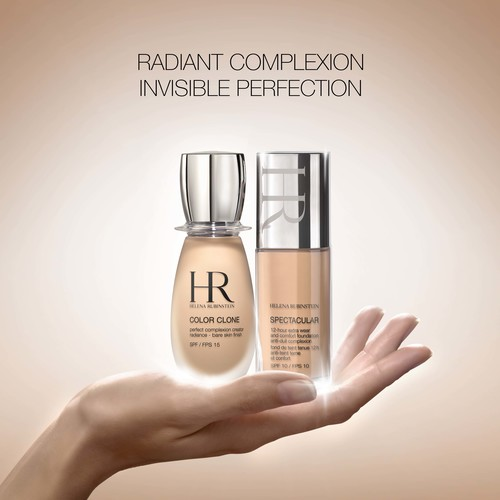 Helena Rubinstein Color Clone Foundation Caramel 24 30 ml