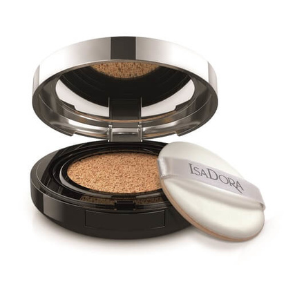 Isadora Nude Cushion Foundation 15g 16 Nude Almond