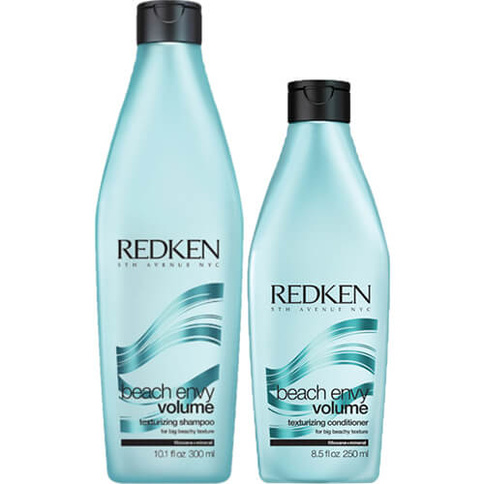 Redken Beach Envy Volume Duo Full Size Kit