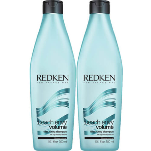Redken Beach Envy Volume Shampoo Duo Full Size Kit