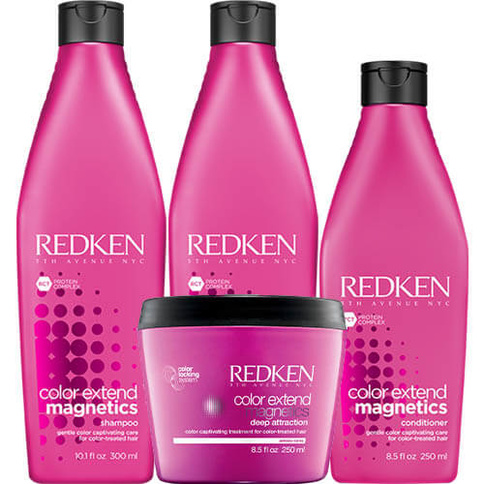 Redken Color Extend Magnetics Full Size Ultimate Kit