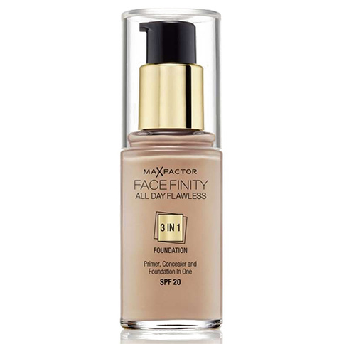 Max Factor Facefinity All Day Flawless 3-in-1 Foundation 30 ml