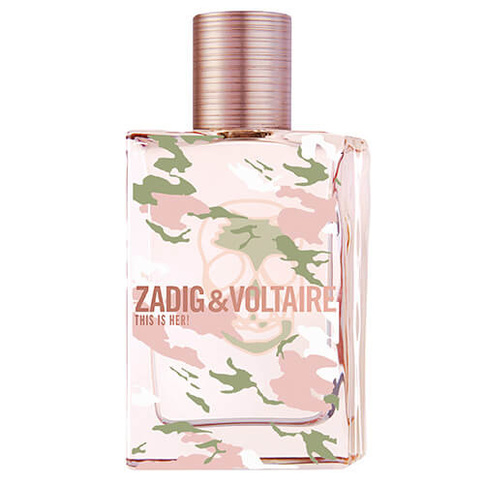 Zadig & Voltaire No Rules Her EdP 50 ml