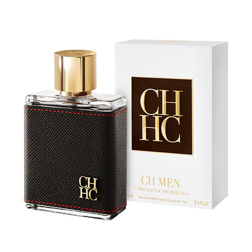 Carolina Herrera Ch Men EdT Spray 100 ml