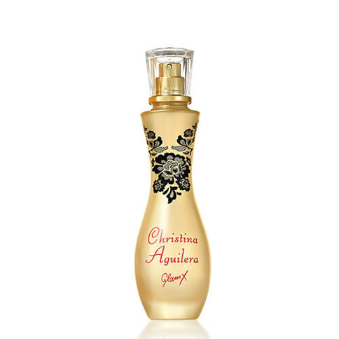 Christina Aguilera GLAM X EdP Spray 60 ml