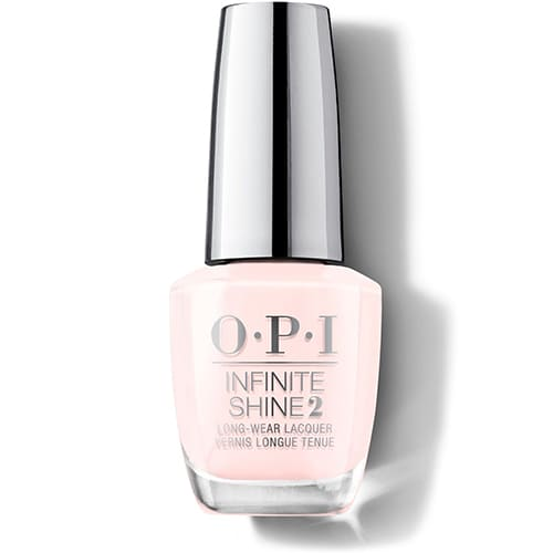 OPI Infinite Shine Long Wear Lacquer 15 ml Pretty Pink Perseveres 15 ml