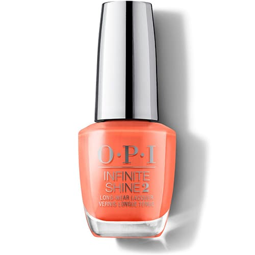 OPI Infinite Shine Long Wear Lacquer 15 ml Endurance Race To The Finish 15 ml