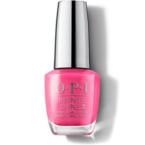 OPI Infinite Shine Long Wear Lacquer 15 ml Girl Without Limits 15 ml