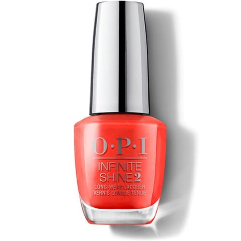 OPI Infinite Shine Long Wear Lacquer 15 ml No Stopping Me Now 15 ml