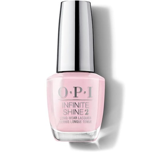 OPI Infinite Shine Long Wear Lacquer 15 ml Indefinitely Baby 15 ml