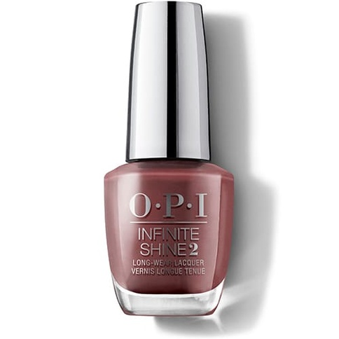 OPI Infinite Shine Long Wear Lacquer 15 ml Linger Over Coffee 15 ml