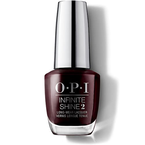 OPI Infinite Shine Long Wear Lacquer 15 ml Stick To Your Burgundies 15 ml