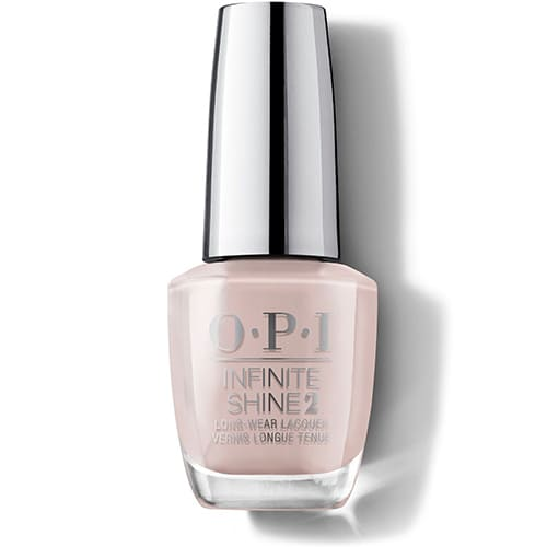 OPI Infinite Shine Long Wear Lacquer 15 ml Substantially Tan 15 ml