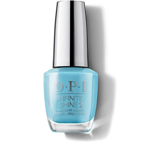 OPI Infinite Shine Long Wear Lacquer 15 ml Can´t Find My Czechbook
