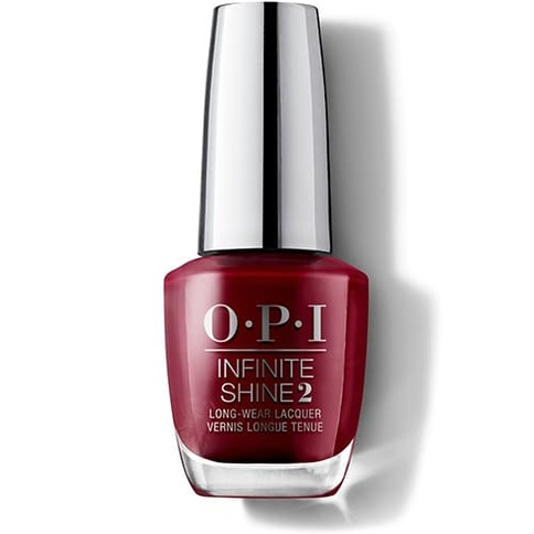 OPI Infinite Shine Long Wear Lacquer 15 ml Can´t Be Beet! 15 ml