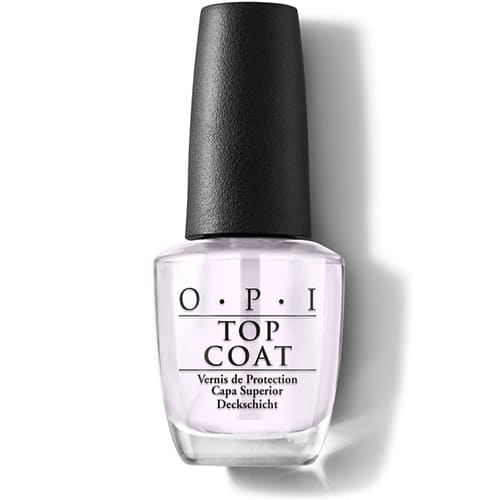 OPI Top Coat 15 ml