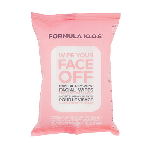 Formula 10.0.6 Wipes Wipe Your Face Off 25st