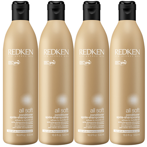 Redken All Soft Conditioner 2000 ml