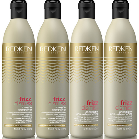 Redken Frizz Dismiss Liter Duo 1000 ml