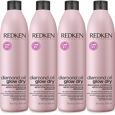 Redken Glow Dry Conditioner 2000 ml