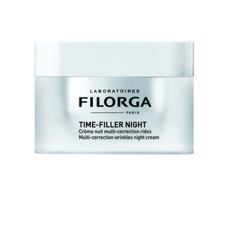 Filorga Time-Filler Night Cream 50ml