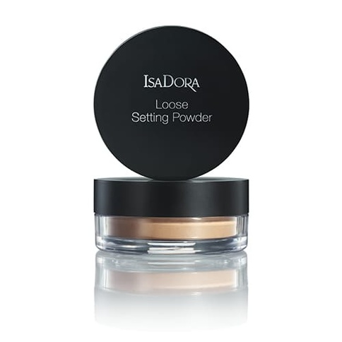 Isadora Loose Setting Powder 05 Medium