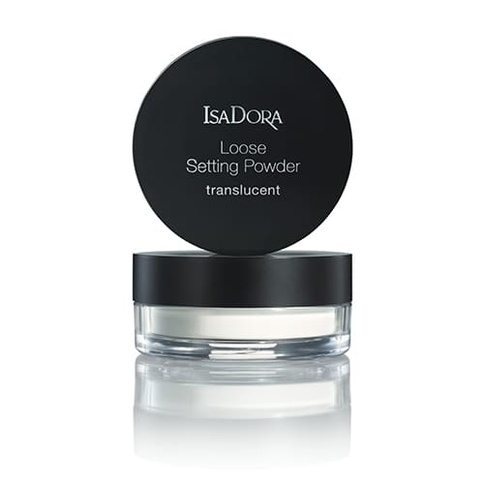 Isadora Loose Setting Powder 00 Translucent