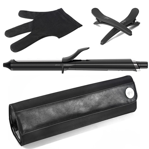 ghd Curve Classic Curl Tong Start Kit