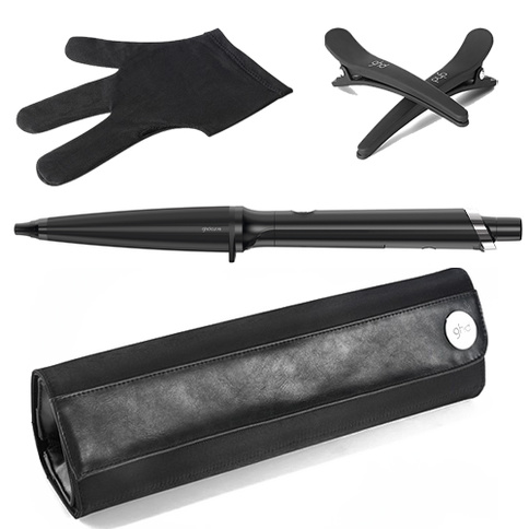 ghd Curve Creative Curl Wand Start Kit