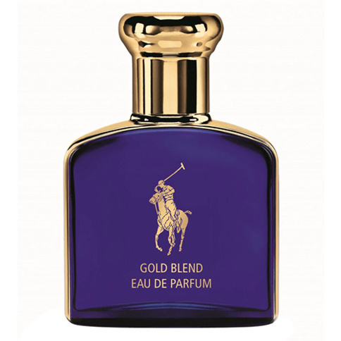 Ralph Lauren Polo Blue Gold Blend EdP