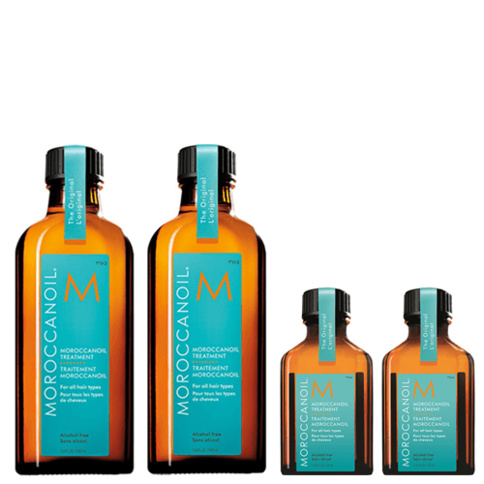 Moroccanoil Treatment Original 250 ml Duo Kit