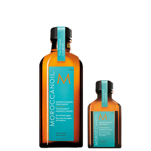 Moroccanoil Treatment Original 125 ml Duo Kit