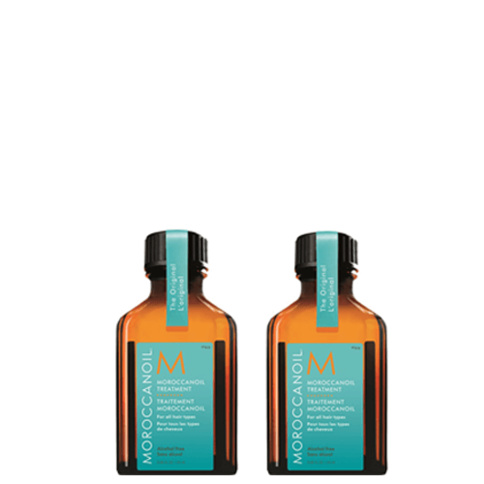 Moroccanoil Treatment Original 25 ml Duo Kit