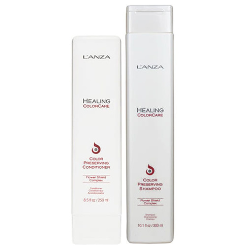 Lanza Healing Color Care Color-Preserving Duo Kit